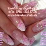 Nail Art Anleitung kostenlos