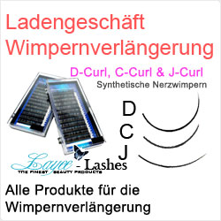 Wimpern Shop Ulm
