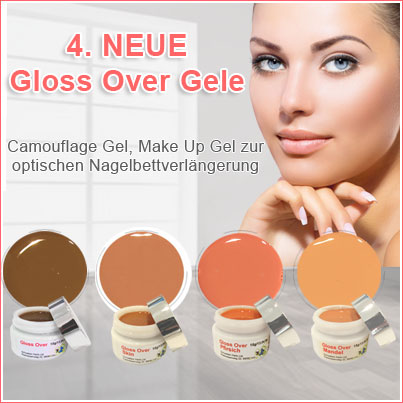 Make Up Gel
