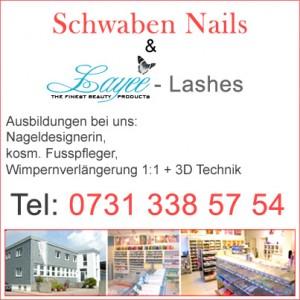 Adresse-Schwabennails