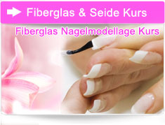 Fiberglasmodellage Kurs Nageldesign