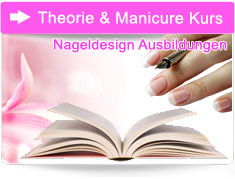 Manicure Kurs Nageldesign günstig
