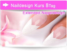 Nageldesign Schulung 8tage Bodensee