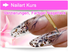 Nailart Kurs Nageldesign ULM