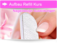Refill Kurs Nageldesign Memmingen