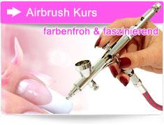 Airbrush Kurs Mai