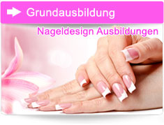 Grundausbildung Naildesign April