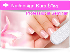 Nageldesign Kurs April