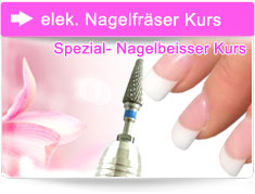 Nagelfraeser Kurs September