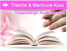 Nail design Kurs April