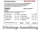 Schulung Nageldesign